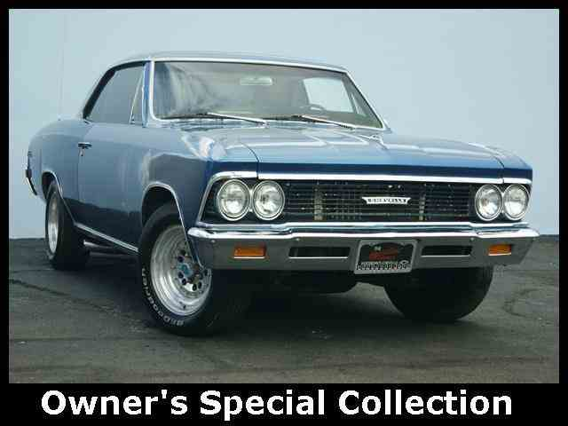 1966 Chevrolet Chevelle | 927458
