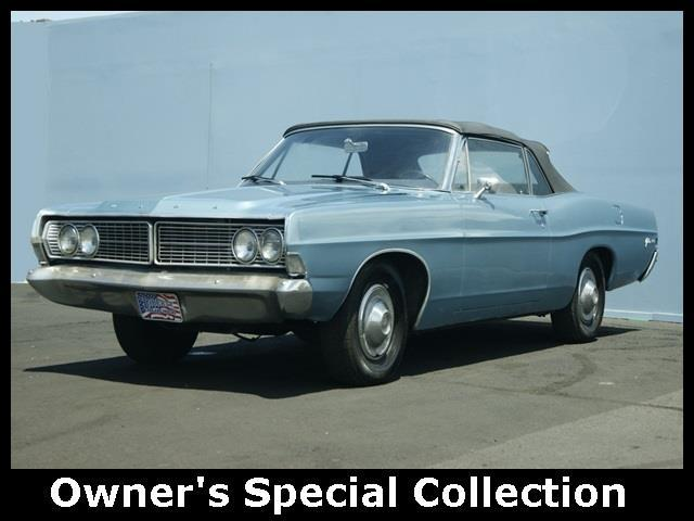 1968 Ford Galaxie | 927459