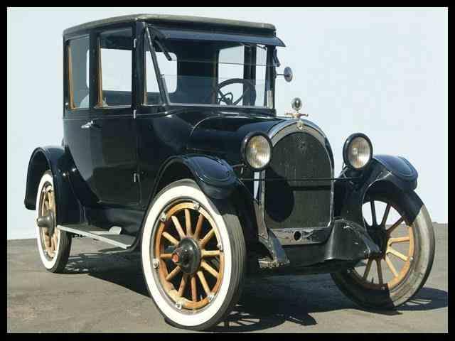 1922 Oldsmobile Model 43A Opera | 927460