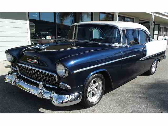 1955 Chevrolet Bel Air | 927466