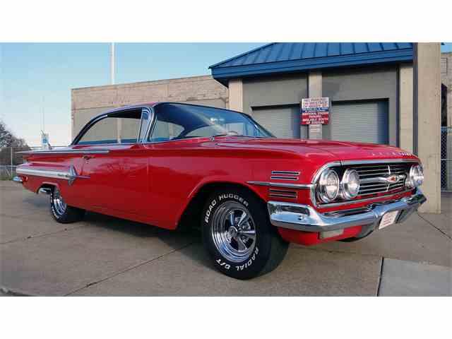 1960 Chevrolet Impala | 927469