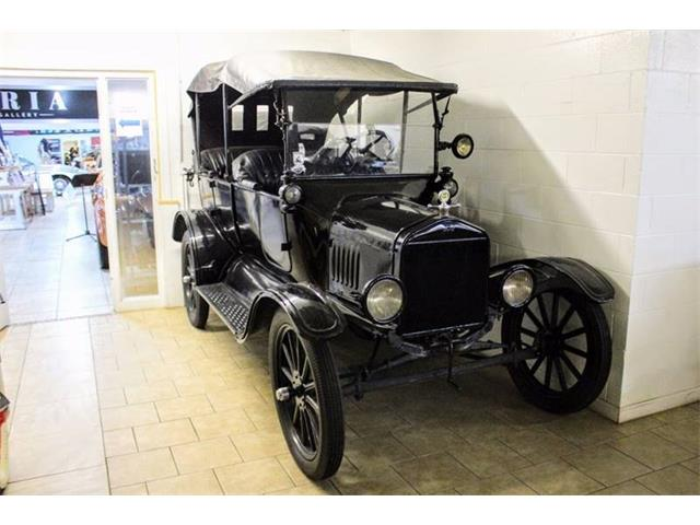 1919 Ford Model T | 927472