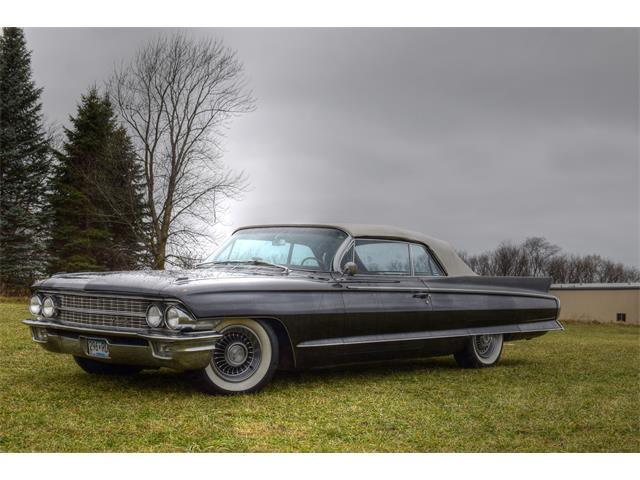 1962 Cadillac Eldorado | 927474