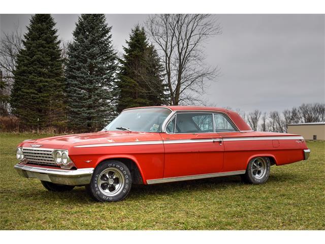 1962 Chevrolet Impala SS | 927475