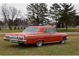 1962 Chevrolet Impala SS for Sale - CC-927475