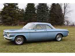 Picture of Classic 1962 Corvair - $4,500.00 - JVN9