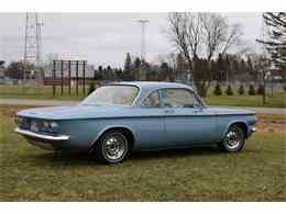 Picture of 1962 Corvair located in Watertown Minnesota - JVN9