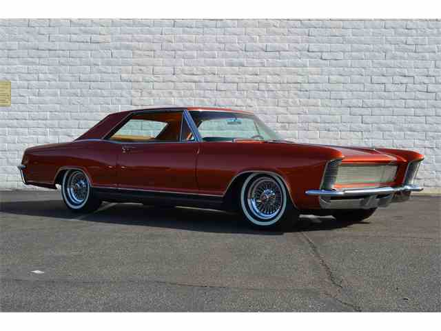 1965 Buick Riviera | 927481