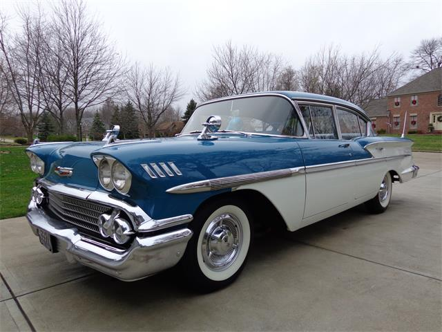 1958 Chevrolet Bel Air | 927485