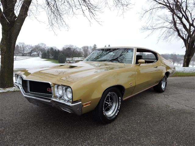 1970 Buick Gran Sport | 927487