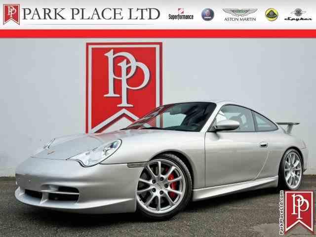 2004 Porsche 911 | 927490