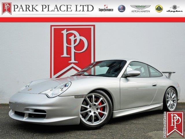 2004 Porsche 911   927490