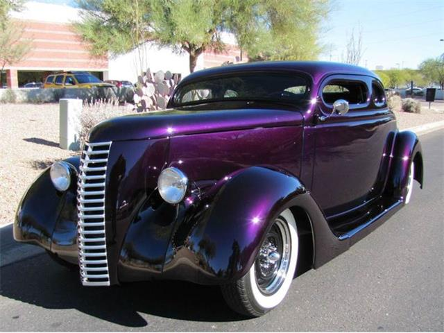 1936 Ford Deluxe | 927491