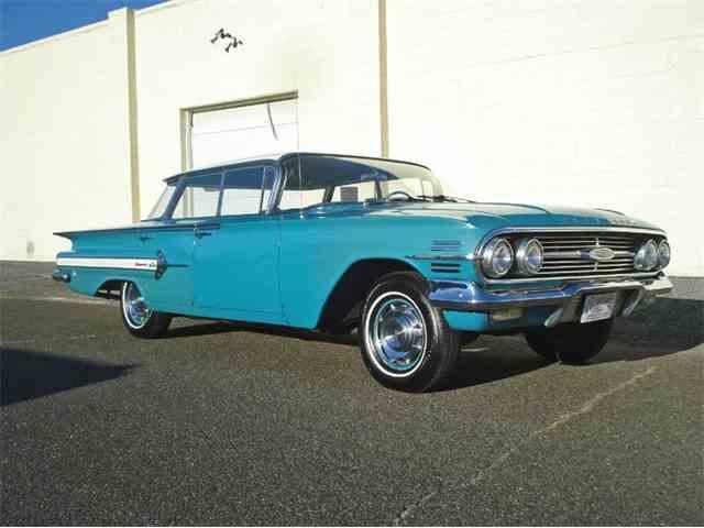1960 Chevrolet Impala | 927493