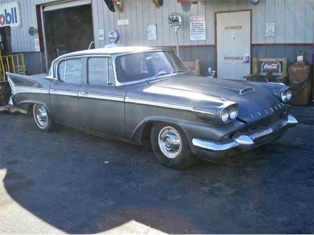 1958 Packard Packard | 927494