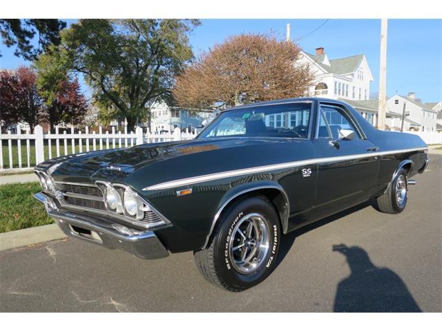 1969 Chevrolet El Camino | 927495