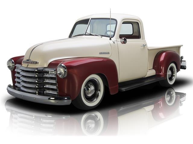 1949 Chevrolet 3100 | 927496
