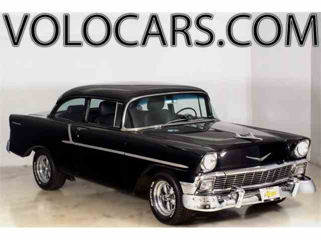 1956 Chevrolet 150 | 927497