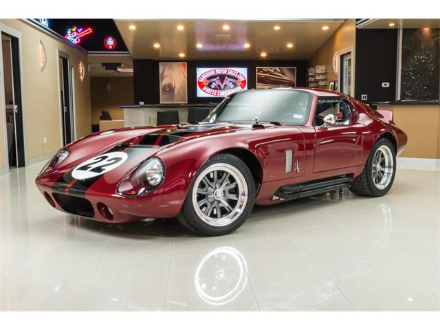 1964 Shelby Daytona Coupe Factory Five | 927498