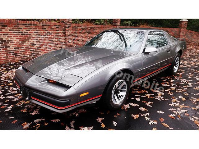 1988 Pontiac Firebird | 927500