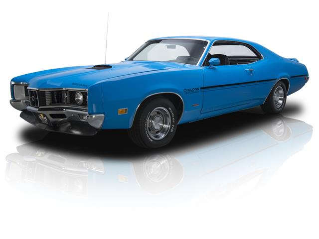 Classifieds For Classic Mercury Cyclone 10 Available