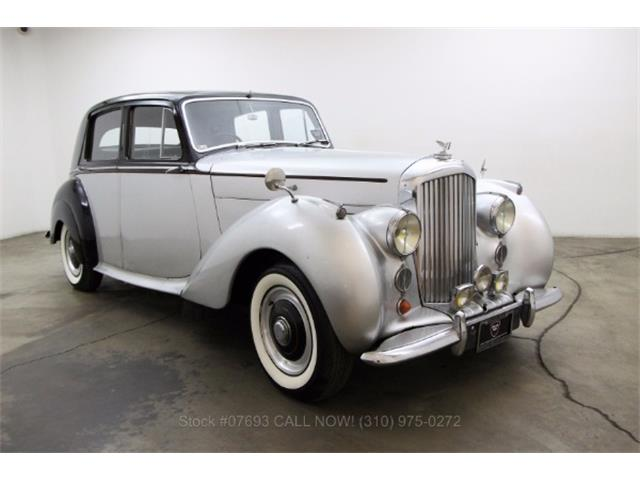 1952 Bentley R Type | 927508