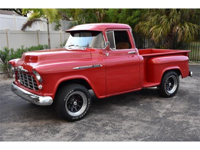 1956 Chevrolet 3100 | 927509