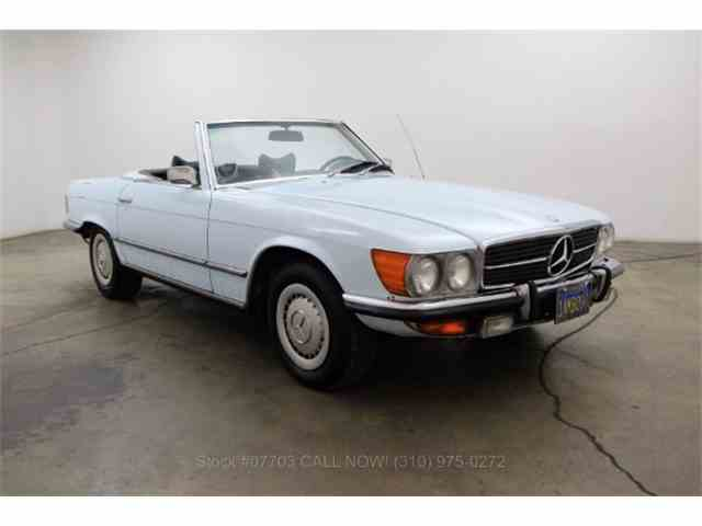1973 Mercedes-Benz 450SL | 927510