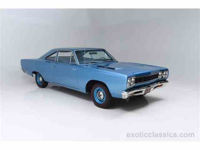 1968 Plymouth Road Runner | 927512