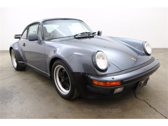 1987 Porsche 930 | 927514