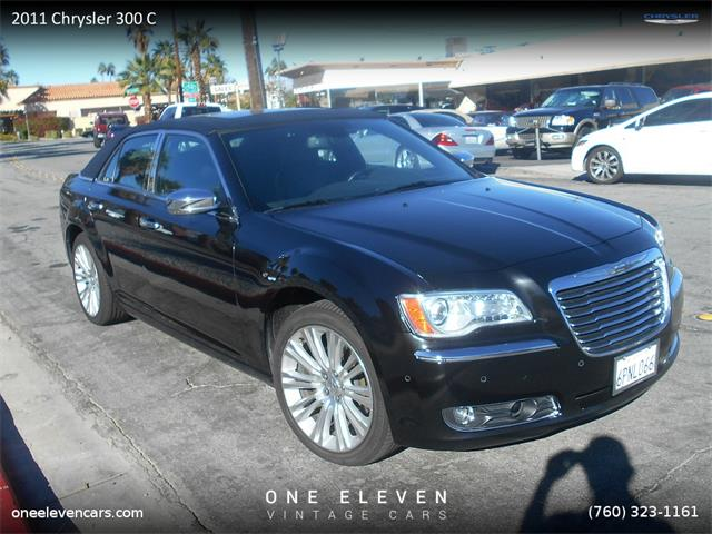 2011 Chrysler 300C | 927521