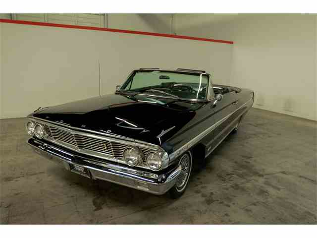 1964 Ford Galaxie 500 | 927530
