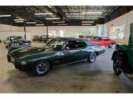 Picture of '69 GTO - JVOR