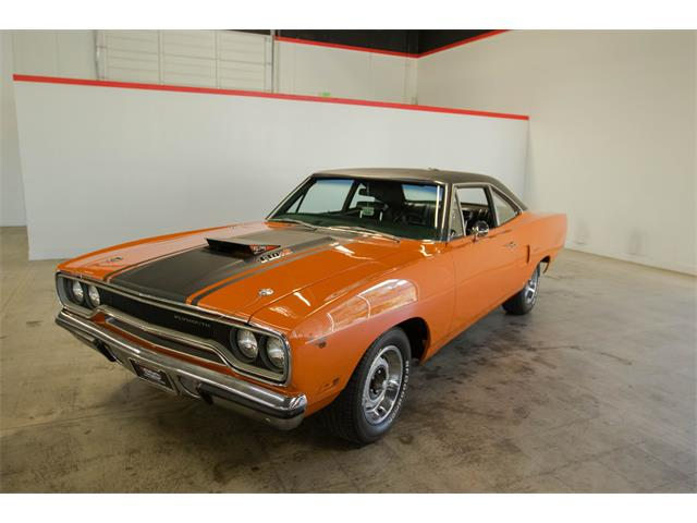1970 Plymouth Road Runner   927533