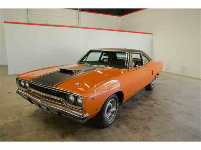 Picture of 1970 Plymouth Road Runner located in California - JVOT