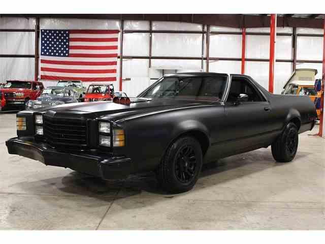 1979 Ford Ranchero | 927534