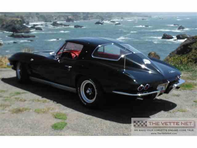 1963 Chevrolet Corvette | 927535