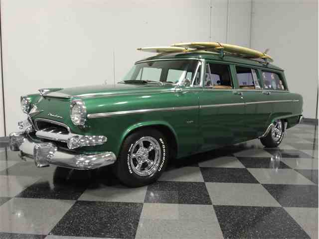 1955 Dodge Wagon | 927537