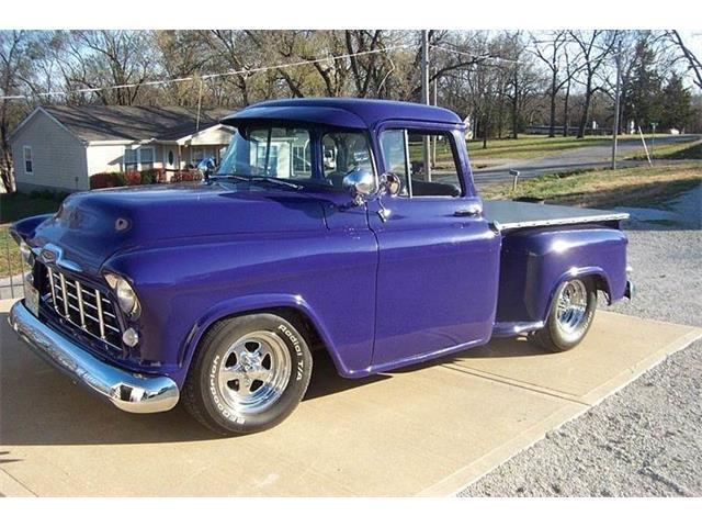 1956 Chevrolet 3100 | 927539