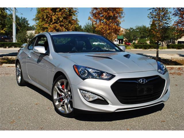 2014 Hyundai Genesis | 927542