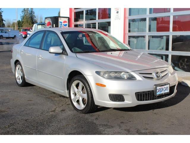 2008 Mazda Mazda6 | 927545