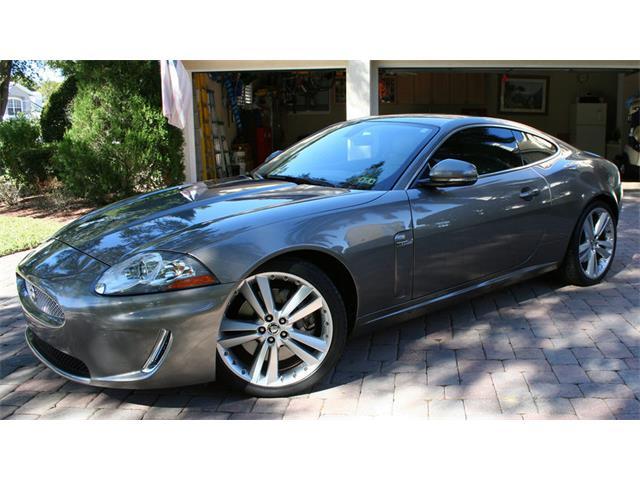 2010 Jaguar XK | 927554