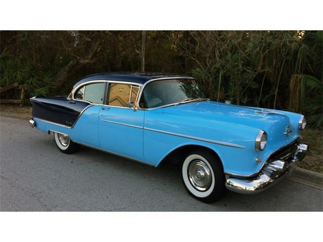 1954 Oldsmobile 98 | 927561
