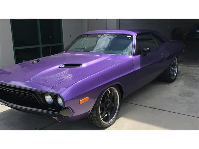 1973 Dodge Challenger | 927562