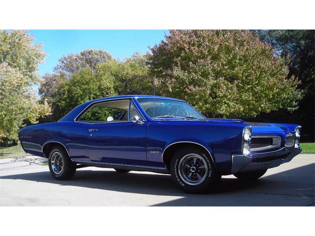 1966 Pontiac LeMans | 927565