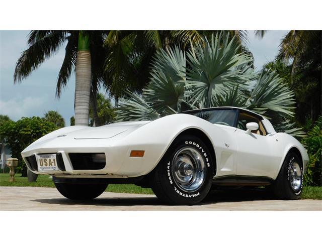 1979 Chevrolet Corvette | 927569
