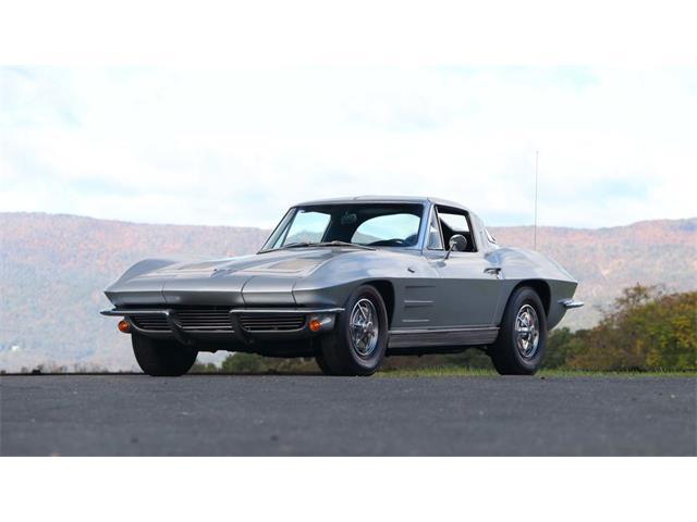 1963 Chevrolet Corvette | 927571