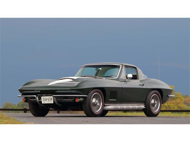 1967 Chevrolet Corvette | 927573