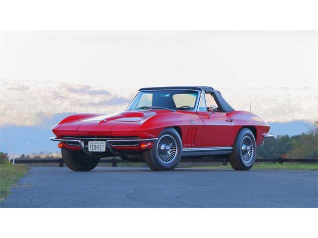 1965 Chevrolet Corvette | 927575