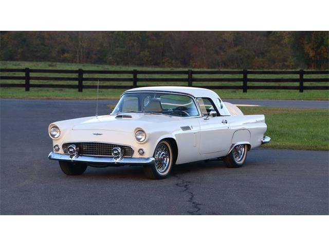 1956 Ford Thunderbird | 927579